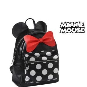 Mochila Casual Minnie Mouse