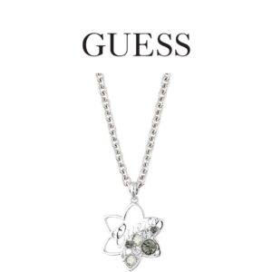 Guess® Necklace UBN11210   40-45 cm