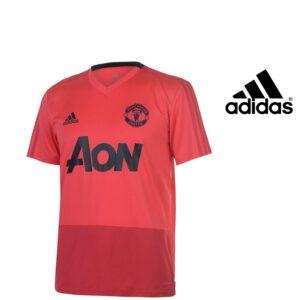 Adidas® Camisola De Treino Manchester United Oficial | Tecnologia Climacool®