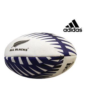 Adidas® Bola Gráfica All Blacks