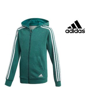 Adidas® Sweat de Desporto Júnior