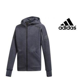 Adidas® Casaco com Carapuço | Junior