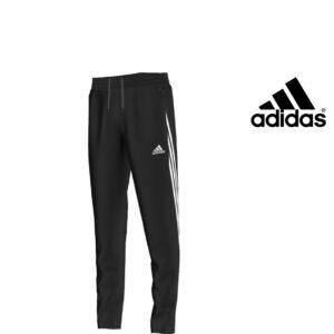 Adidas® | Calças Pretas Júnior | Tecnologia Climalite®