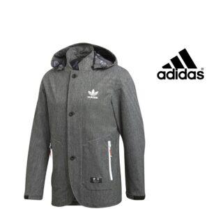 Adidas® Casaco Urban com Carapuço