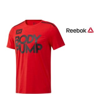 Reebok® T-Shirt Les Mills Body Pump