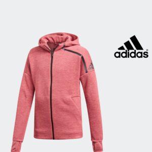 Adidas® Casaco Z.N.E Fast Release Júnior | Tecnologia Climalite®