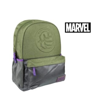 Mochila Escolar Hulk The Avengers