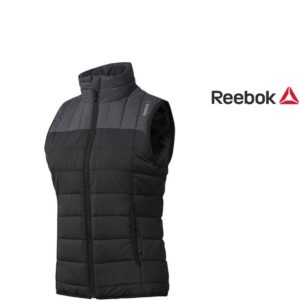 Reebok® Colete Outdoor Padded - Tamanho S
