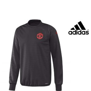 Adidas® Camisola Manchester United Oficial | Tecnologia Climawarm® - Tamanho S