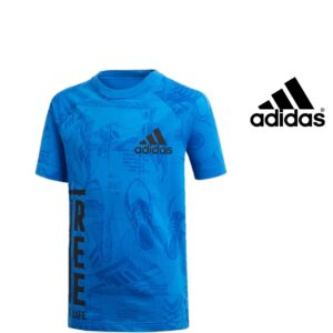 Adidas® T-Shirt ID Print Tee Junior