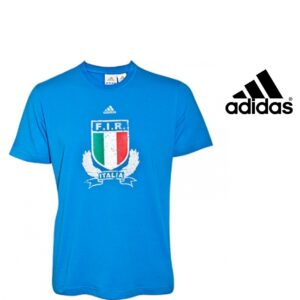 Adidas® T-Shirt Itália Junior