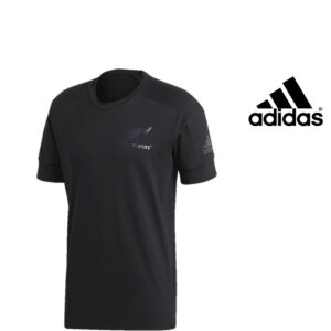 Adidas® T-Shirt All Blacks Athletics Eclipse