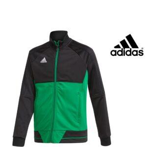 Adidas® Casaco De Criança Tyro 17 | Tecnologia Climacool®
