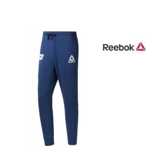 Reebok® Calças de Treino UFC Azuis