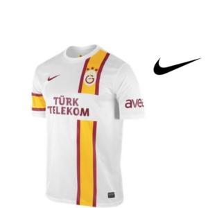 Nike® Camisola Galatasaray Junior Oficial | Tecnologia Dri-Fit®