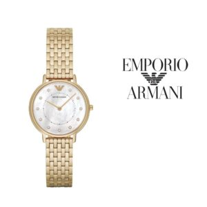 Relógio Emporio Armani® AR11007