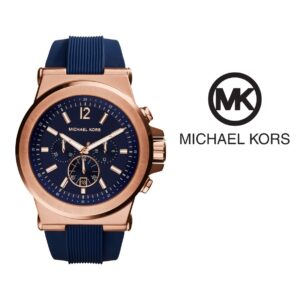 Watch Michael Kors® MK8295