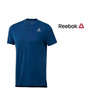 Reebok® T-Shirt Combat Spray Dye Tee | Tecnologia Speedwick