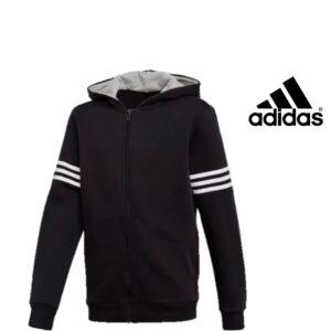 Adidas® Casaco de Desporto ID Hoodie Junior