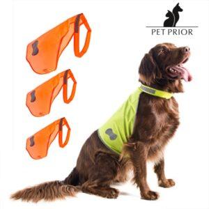 Casaco refletor para cães Pet Prior