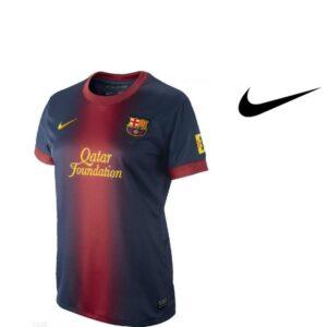 Nike® Camisola FC Barcelona Oficial Women | Tecnologia Dri-Fit®