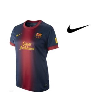 Maillot Nike® FC Barcelone Officiel | Technologie Dri-Fit®