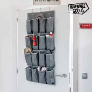 Organizador com bolsos Adventure Goods