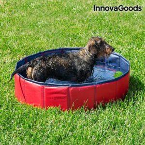 Piscina para Animais de Estimação InnovaGoods