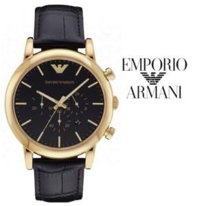 Relógio Emporio Armani® AR1917