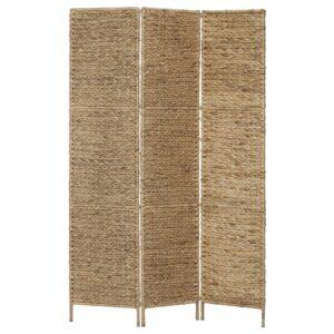 Divisória de quarto com 3 painéis 116x160 cm jacinto de água - PORTES GRÁTIS