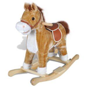 Cavalo de baloiço   - PORTES GRÁTIS