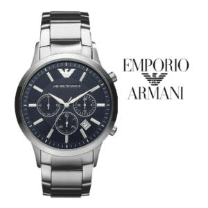 Relógio Emporio Armani® AR2448B