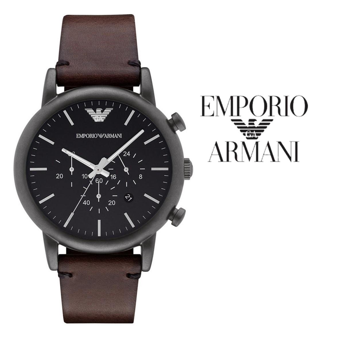 Trennschuhe klassischer Stil von 2019 große Auswahl von 2019 Watch Emporio Armani® AR1919