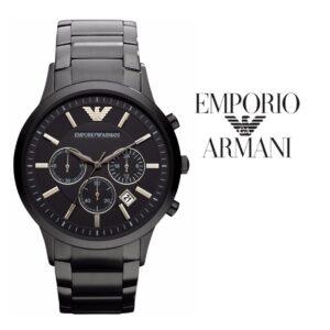 Relógio Emporio Armani® AR2453