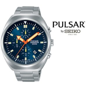 Relógio Pulsar®| PM3117X1