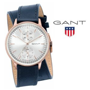Relógio Gant® GTAD09000699I - PORTES GRÁTIS