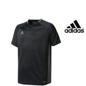 Adidas® T-Shirt Con16 Training Adizero Junior | Tecnologia Climacool®