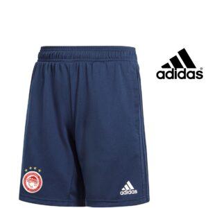 Adidas® Calções Olympiacos Oficial Junior | Tecnologia Climacool®