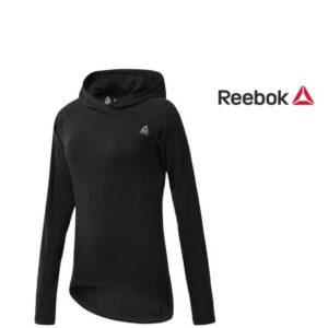 Reebok® Camisola com Carapuço Combat LightWeight