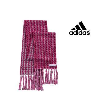 Adidas® Lenço Vermelho