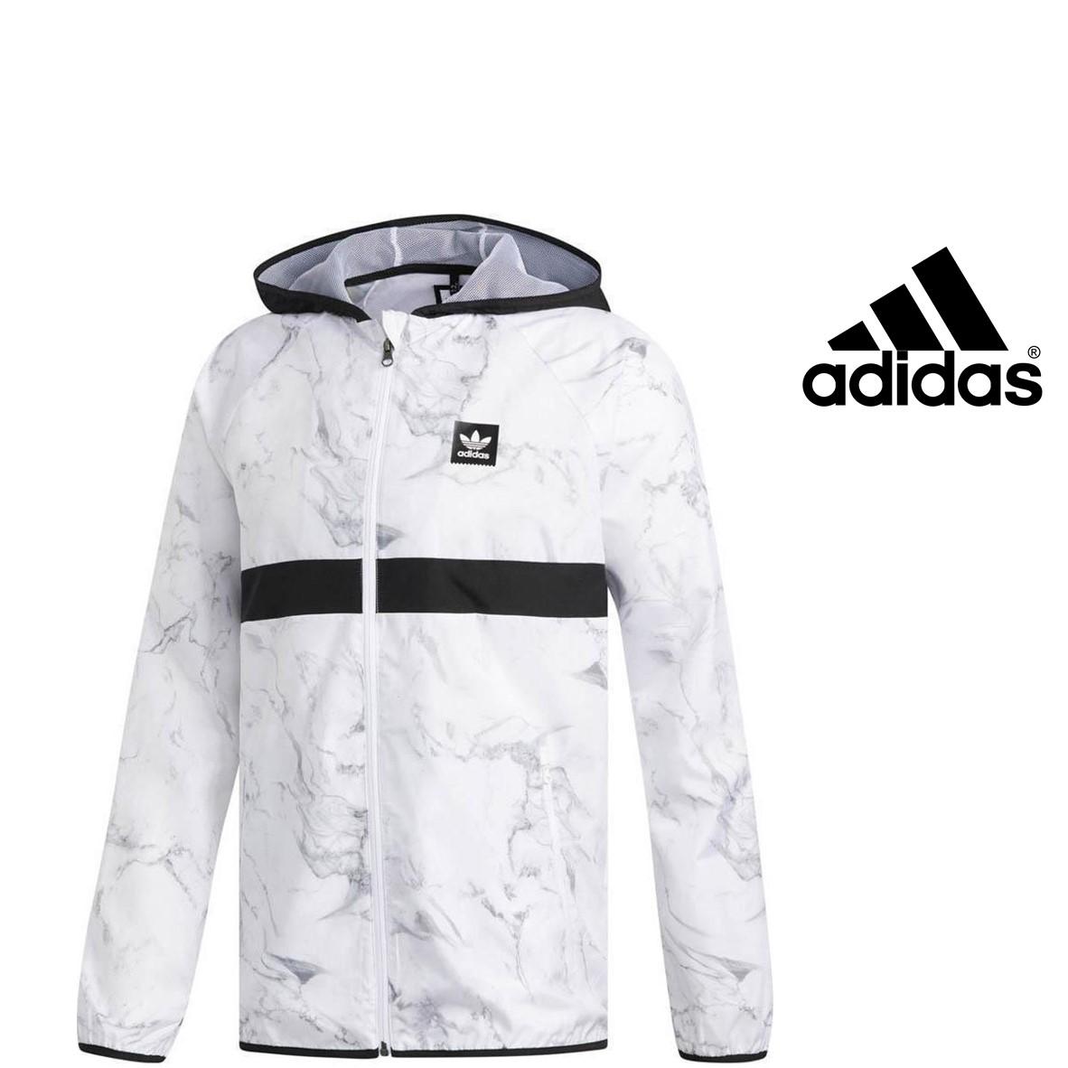 Adidas® Casaco Corta Vento Marble BB