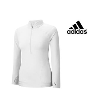 Adidas® Camisola Advance Golf White