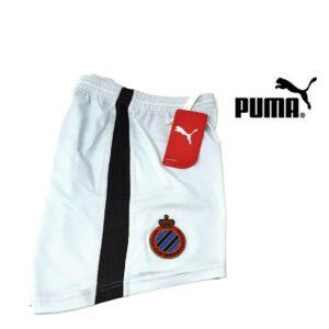 Puma® Calções Oficial Club Brugge Junior