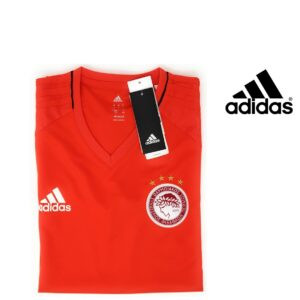 Adidas® Camisola Olympiacos Oficial | Tecnologia Climacool®