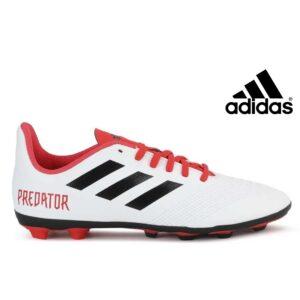 Adidas® Chuteiras Futebol Predator 18.4 FxG J - Tamanho 36