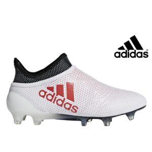 Adidas® Chuteiras Futebol X 17+ FG J - Tamanho 36 , 37
