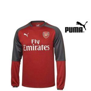 Puma® Camisola de Treino Oficial Arsenal | Tecnologia DryCell