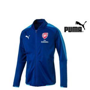 Puma® Casaco Oficial Arsenal Blue