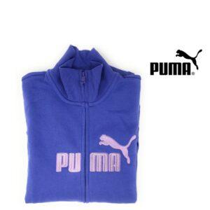 Puma® Casaco Womens Violet Storm