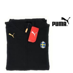 Puma® Casaco Com Carapuço Sweden